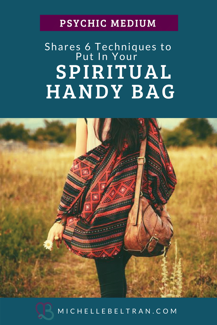 Psychic Development and spiritual growth requires body, mind, and spiritual wholeness and balance. This trilogy goes hand in hand. These spiritual tips will help you maintain equanimity in your daily life!