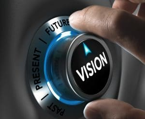 Vision with Remote Viewing