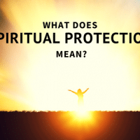 What is Spiritual Protection?