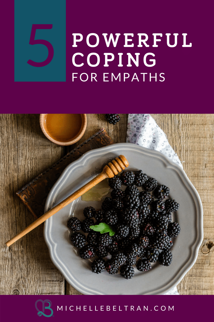 5 Powerful Coping Tips For Empaths