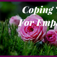 Coping Tips For Empaths
