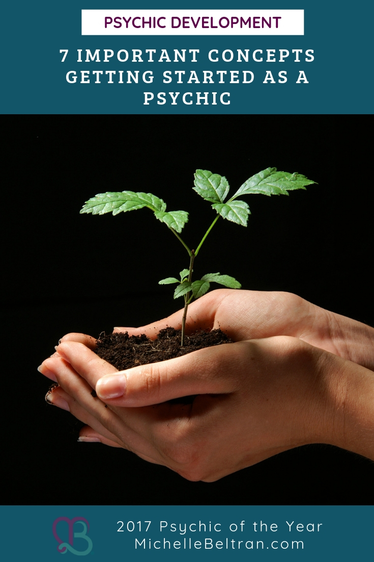 As you develop your psychic ability you have access to extensive recorded information held by the universal mind. This energy can be tapped by anyone who chooses to make an effort to tune into its subtle vibrations. Click to learn 7 important concepts as you begin!